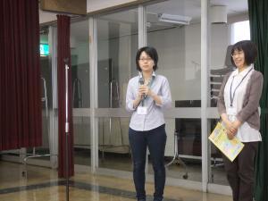 文京区社会福祉協議会