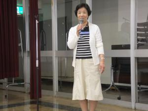 NPO法人 文京区消費者の会